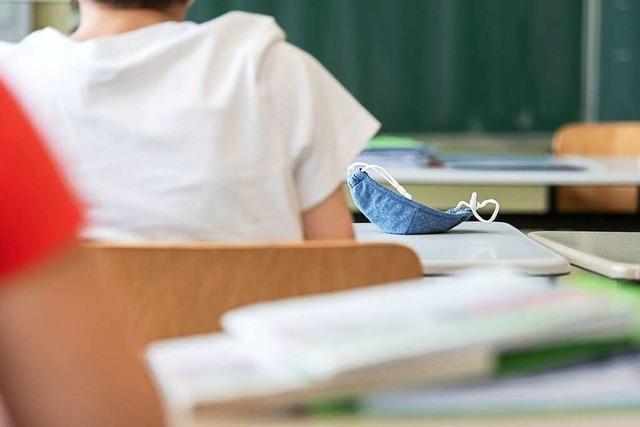 Schulleiter aus Müllheim sieht Gymnasien im Landkreis gut auf Schulstart vorbereitet