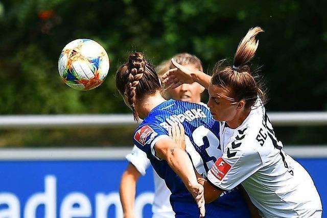 Warum gibt's so wenige Trainerinnen im Frauenfußball?
