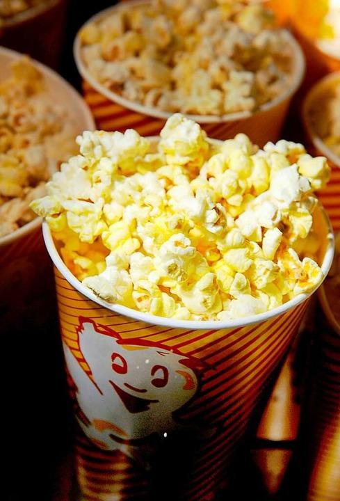 Popcorn    Foto: Patrick Seeger