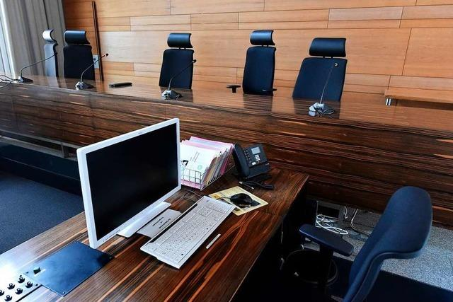 Prozess wegen sexueller Belästigung: Zeugin bezweifelt Glaubwürdigkeit des Angeklagten