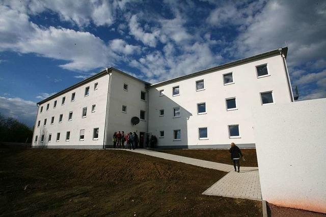 Wie Friesenheim mit der Flüchtlingssituation umgegangen ist