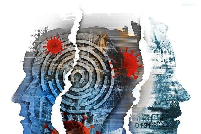 Geteilte Gesellschaft: Die Corona-Krise verschärft bestehende Ängste