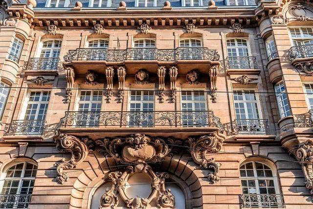 Das Kulturleben in Straßburg kehrt allmählich zurück