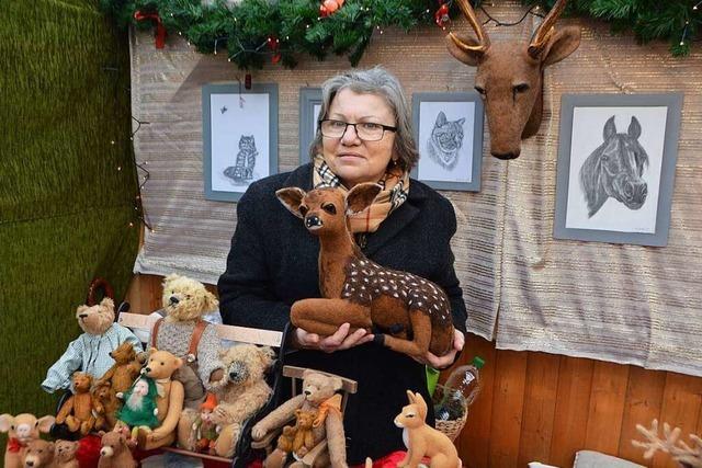 Nach Kirchzarten sagt auch Stegen den Weihnachtsmarkt ab