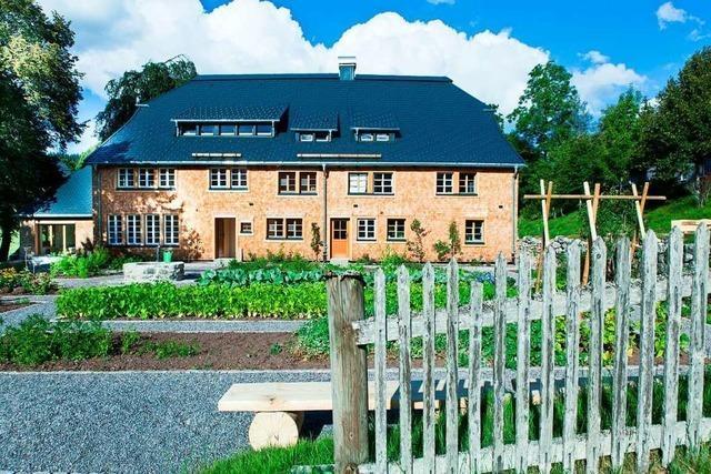 Der Altbirklehof in Breitnau erstrahlt in neuem Glanz