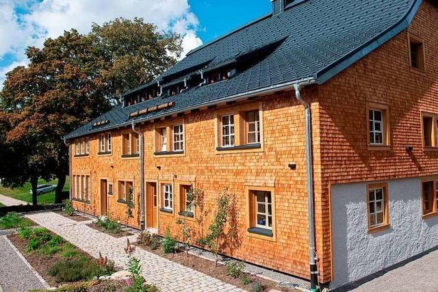 Fotos: Aufwändig sanierter Altbirklehof in Breitnau ist wiedereröffnet