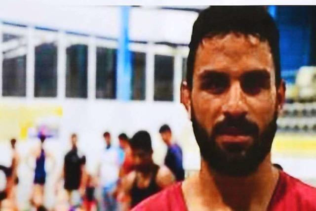 Hinrichtung eines Ringers im Iran schockt die Sportwelt