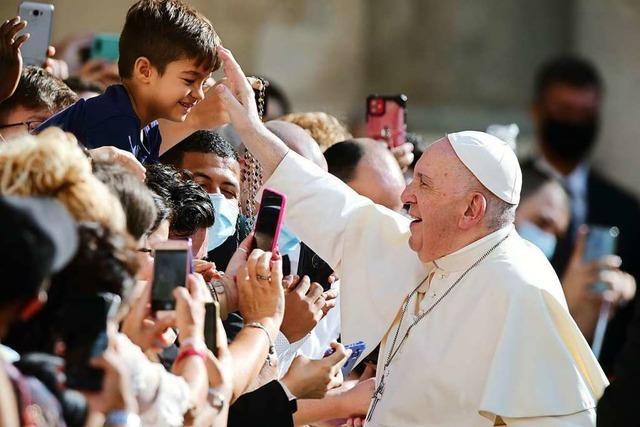 Markiert die Corona-Pandemie den Anfang vom Ende des Pontifikats?