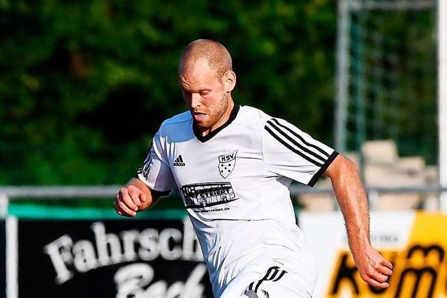 Eisenbacher Sturmlauf wird mit sieben Treffern belohnt