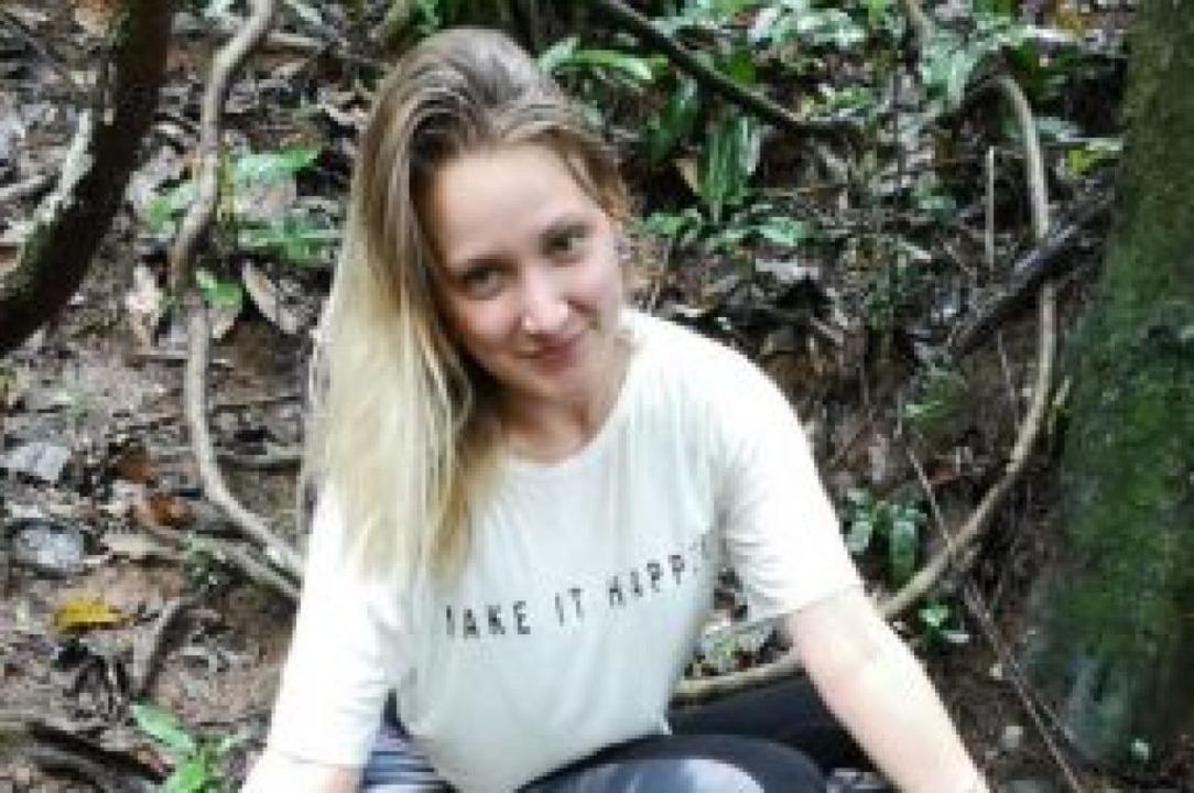 Die junge Frau hatte am vergangenen Donnerstag zuletzt Kontakt mit Angehörigen.  | Foto: Privat