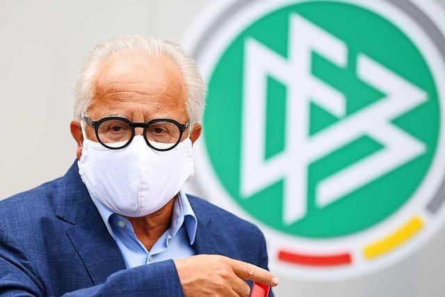 Fritz Keller ärgert Basel-Flug der Nationalmannschaft