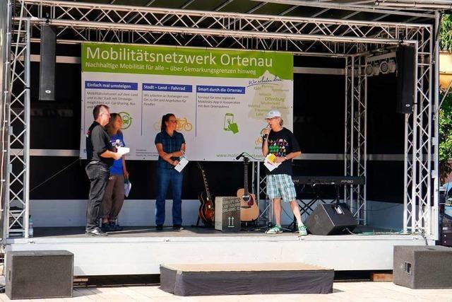 Der Fahrradclub ADFC gründet eine Offenburger Ortsgruppe