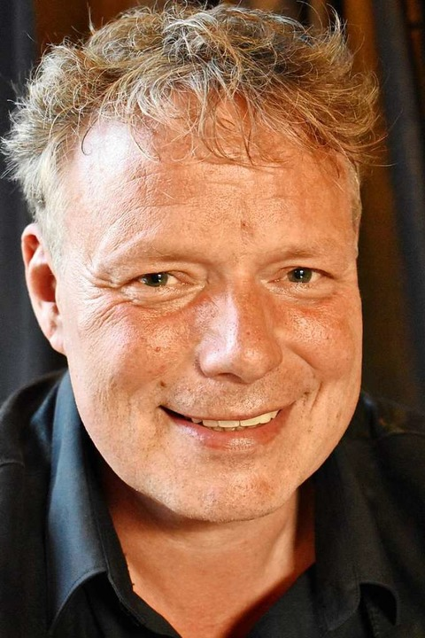 Harald Brückel  | Foto: Thomas Loisl Mink