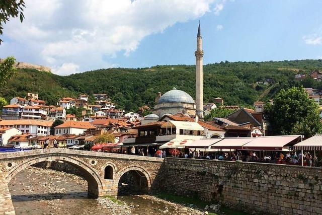 Warum fahren so viele Kosovaren mitten in der Pandemie ins Risikogebiet?