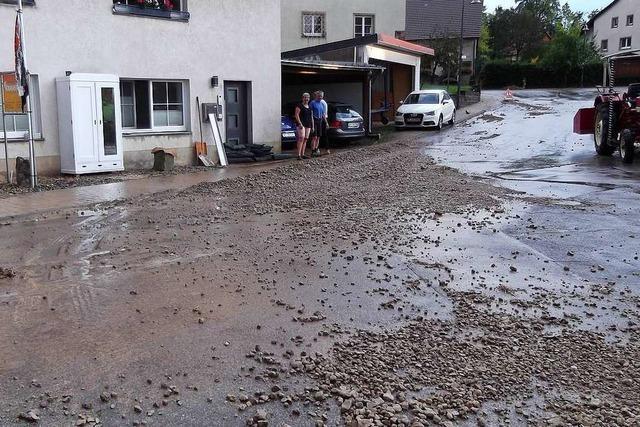 Ewattingen will sich gegen Starkregen und Sturzfluten absichern