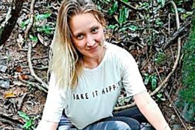 26-Jährige Wanderin wird vermisst