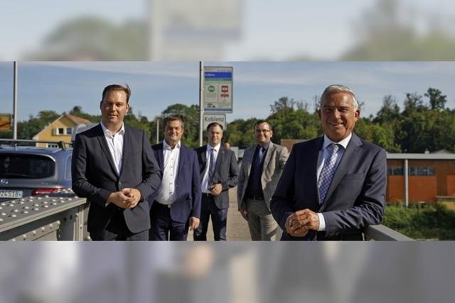 Bürgermeister für offene Grenzen