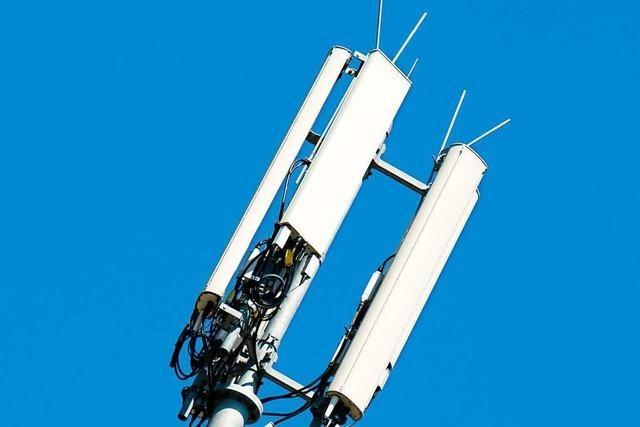Ortsverwaltung will in Präg keinen neuen Funkmast auf dem Gemeindehaus