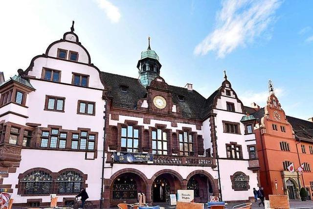 Infos über Corona-Fälle sollten zwischen Freiburger Ämtern schneller fließen