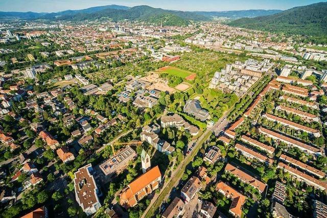 Freiburgerinnen und Freiburger sollen über Zukunft der Stadt abstimmen