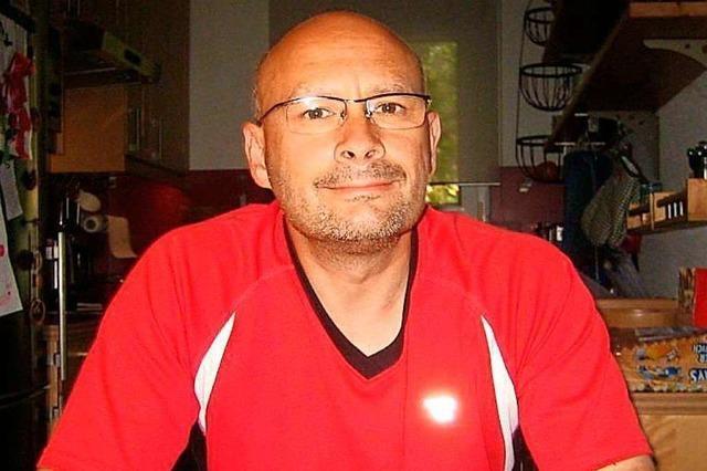 Polizei sucht weiter nach 52-jährigem Vermissten aus Lörrach