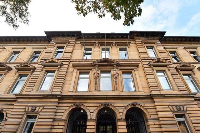 Gauner-Trio aus Baden-Baden muss sich vor Gericht verantworten