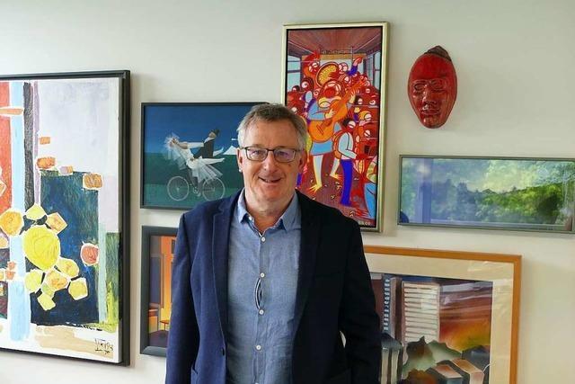 Nicht an Vorgaben gehalten – Rheinfelder Stadtrat kritisiert Ex-Kulturamtschef