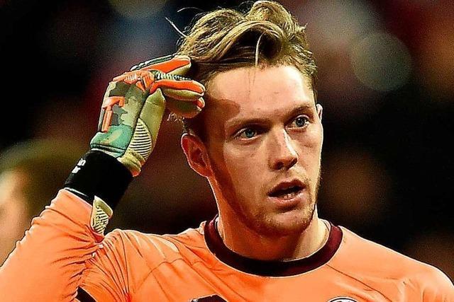 Sportclub verpflichtet Florian Müller als Flekken-Vertreter
