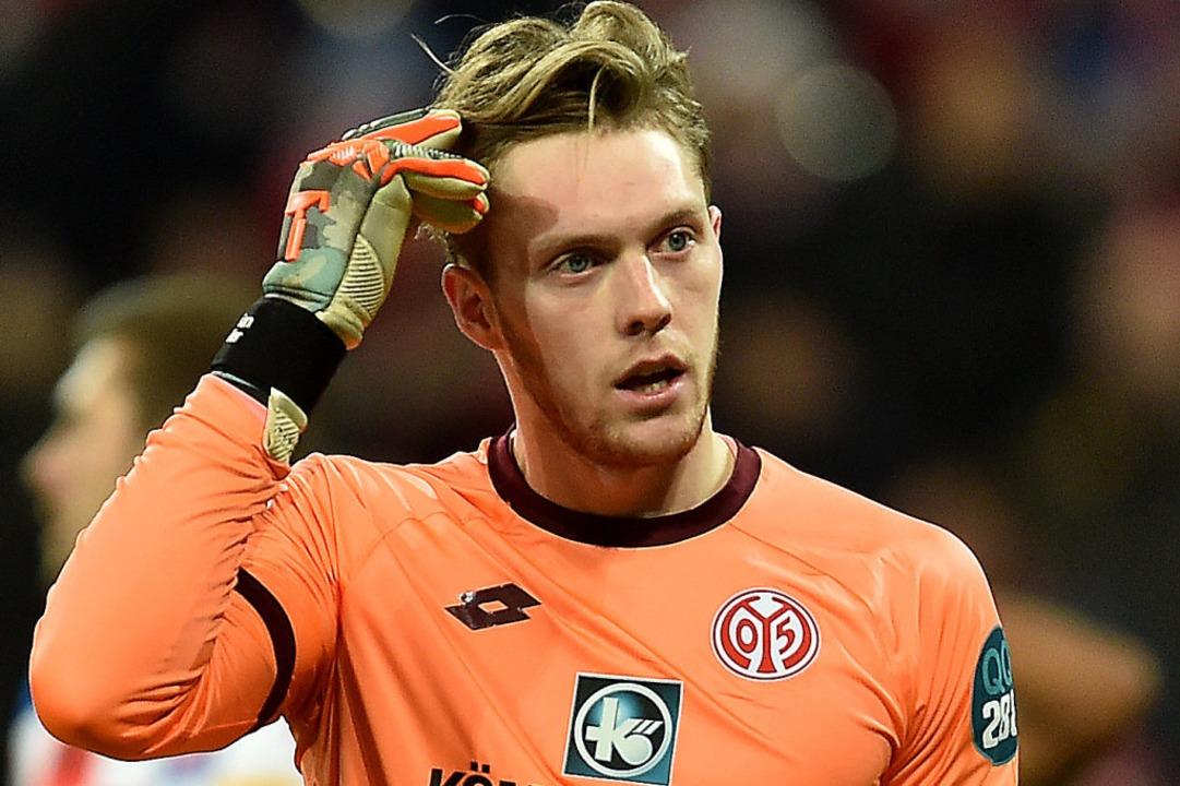 Florian Müller kommt an die Dreisam.  | Foto: Torsten Silz