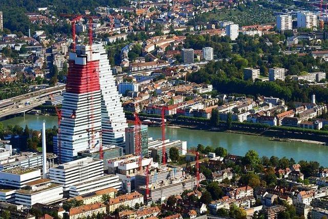 Basel wächst dank Zuwanderern – die meisten kommen aus Deutschland