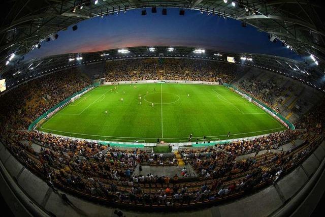 Das Ende der Geisterspiele – 20 Prozent der Stadion-Kapazität dürfen wieder mit Zuschauern besetzt werden