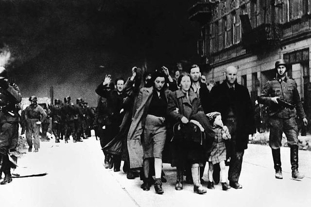 Wie ein bewegender Kriegs-Roman ein Tabu in Polen bricht