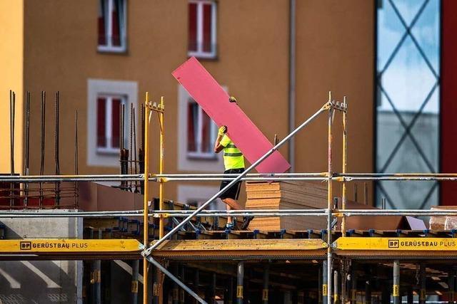Statistiker sehen Anzeichen für eine schnelle Erholung der Wirtschaft