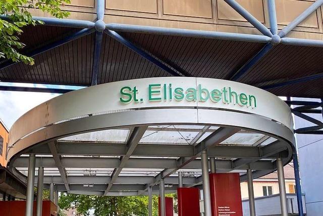 Landesstiftung sichert das Babylotsen-Projekt am Elisabethenkrankenhaus