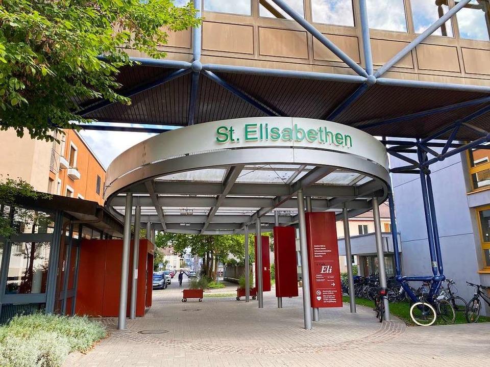 2300 Geburten meldet das Krankenhaus S... durch Babylotsin Vera Stächelin wahr.  | Foto: Nina Witwicki