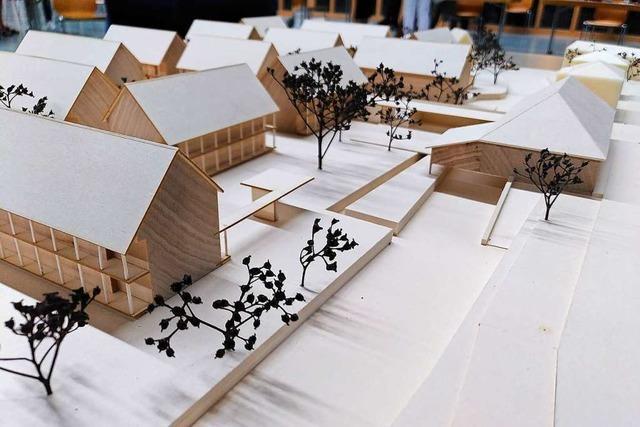 Das Mühlenareal in Kappel kann bebaut werden