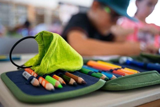 Ist eine Maskenpflicht zum Schutz der Schüler sinnvoll?