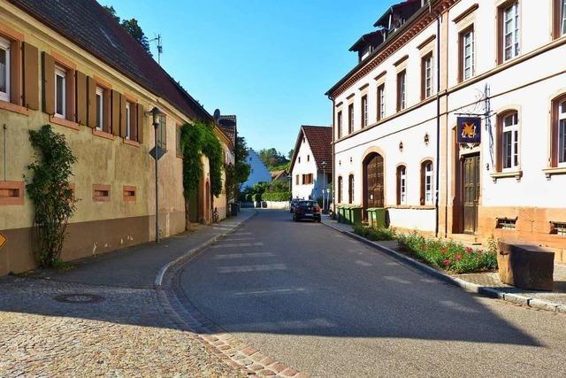 Neue Parkplatzregeln in Teningen-Heimbach weiterhin auf dem Prüfstand