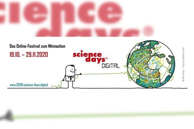 Das Wissenschaftsfestival des Science und Technologie e.V.