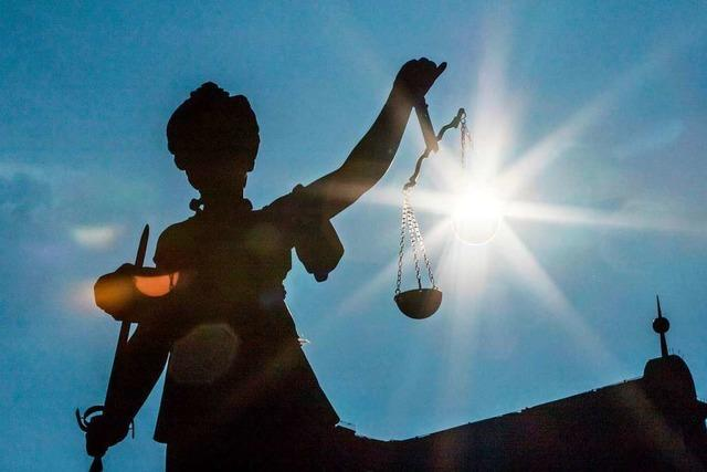 Staatsanwaltschaft erhebt Anklage gegen 25-Jährigen wegen Kindesmissbrauchs