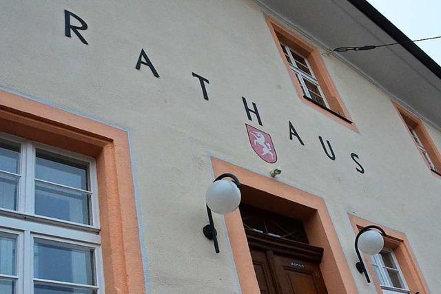 Bürgermeisterwahl in Oberried findet am 17. Januar 2021 statt