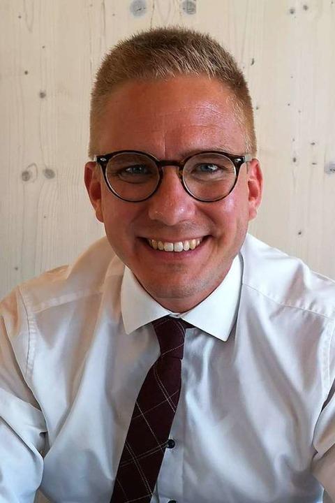 Kai-Achim Klare, Fraktionsvorsitzender...s des fraktionsübergreifenden Antrags.  | Foto: Ralf Burgmaier