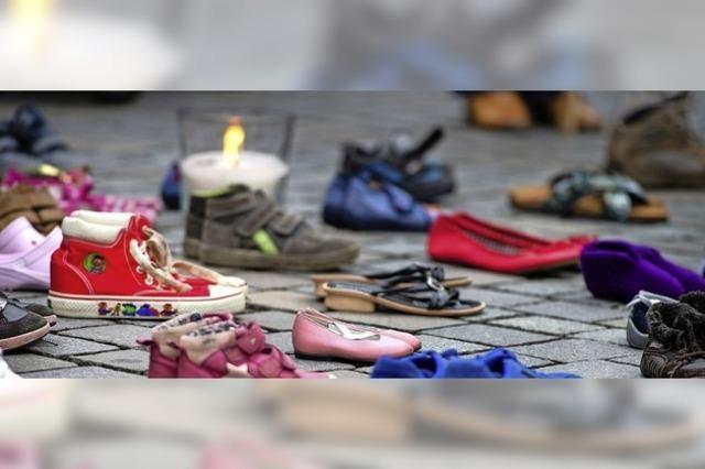 Staufen startet Präventionsprogramm gegen sexuellen Missbrauch von Kindern