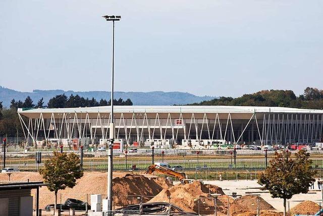 Im Beschluss zu Freiburgs SC-Stadion geht es um Lärm-Grenzwerte und Uhrzeiten