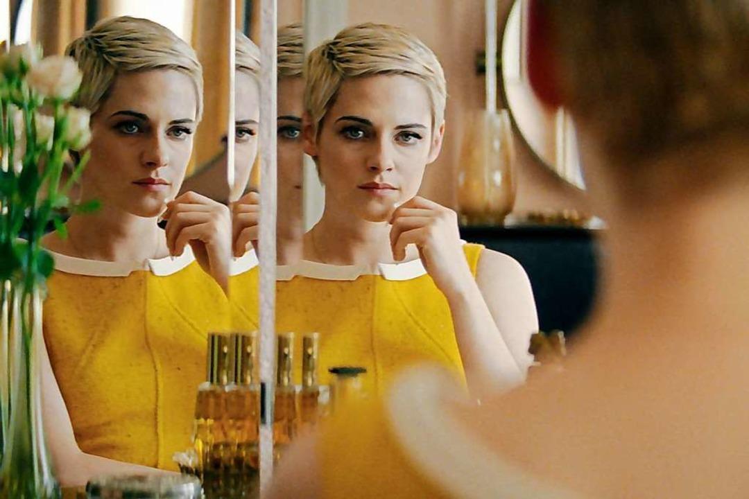 Zwischen emanzipatorischem Furor  und ...theit: Kristen Stewart als Jean Seberg  | Foto: Prokino Filmverleih GmbH
