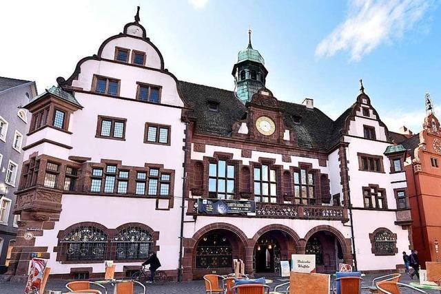 Freiburg will 50 Migranten aufnehmen – Horn: