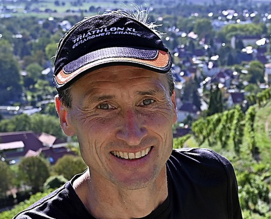 Matthias Becker  | Foto: Privat
