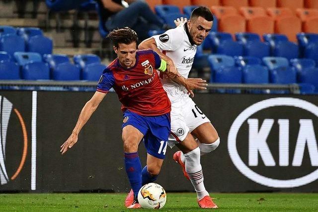 Der FC Basel steht vor einem heiklen Kaltstart