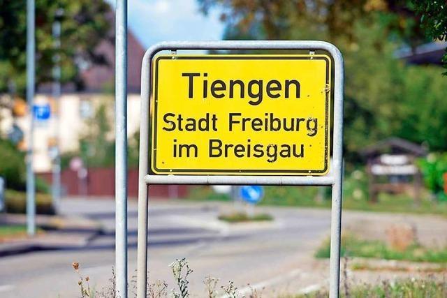 Freiburg nutzt Vorkaufsrecht für zwei Grundstücke im Tiengener Baugebiet