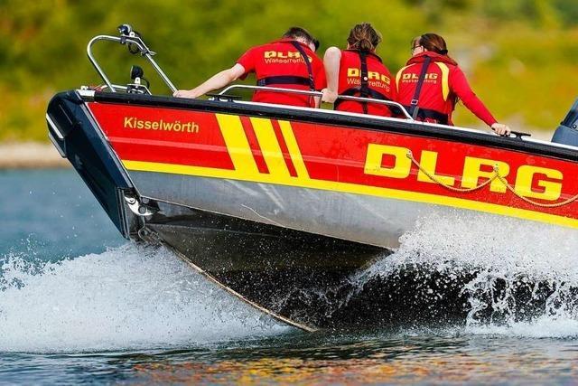 In der Badesaison sind 329 Menschen in Deutschland ertrunken